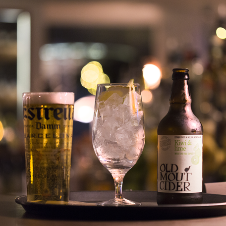 NEO RESTAURANT LOUNGE BAR DRINKS