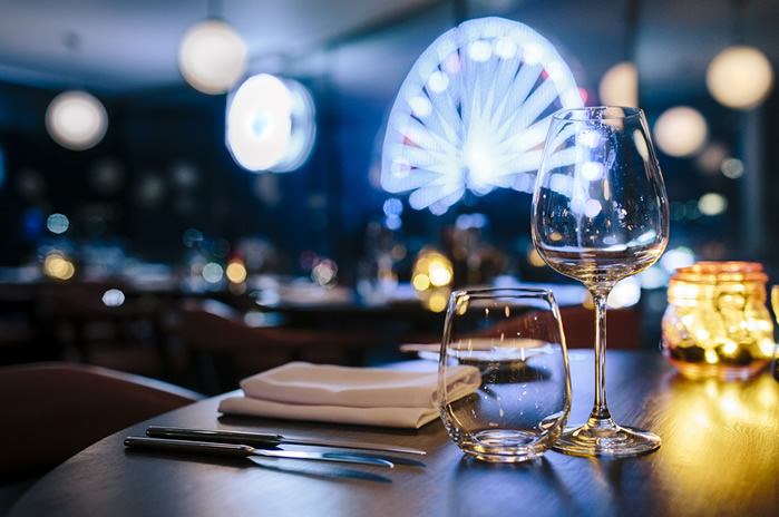 NEO Restaurant Bournemouth