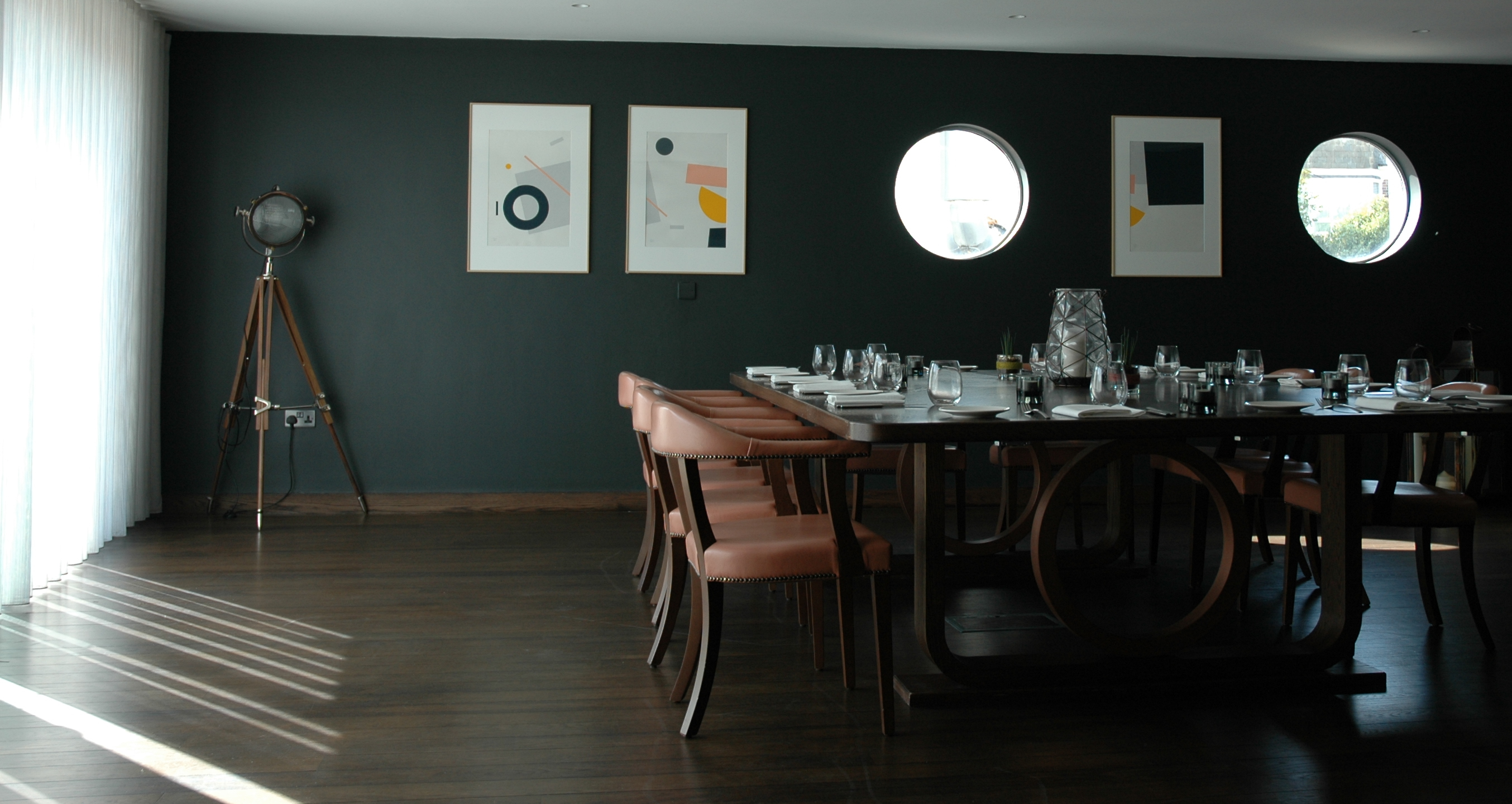 NEO Restaurant Private Dining